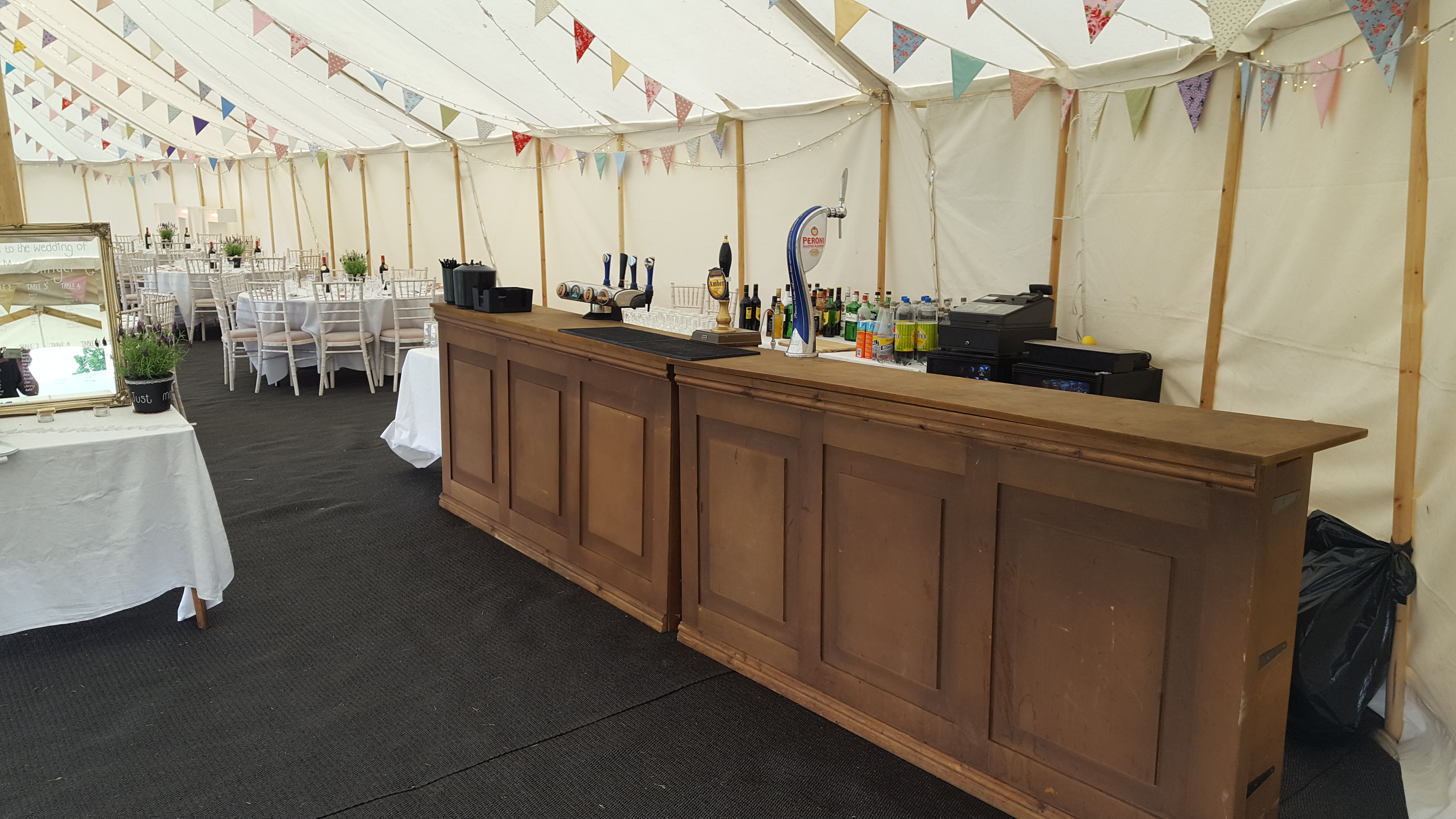Jakes Mobile Bar Hire